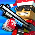 Cops N Robbers – 3D Pixel Craft Gun Shooting Games v 9.3.7 Hack MOD APK (money)