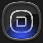 Domka Icon Pack 1.4.0 APK Patched
