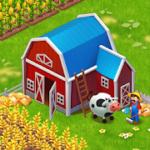 Farm City Farming & City Building v 2.1.6 hack mod apk (Cashs / Coins)