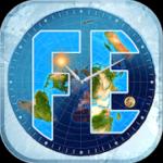 Flat Earth Sun, Moon & Zodiac Clock 3.2 APK