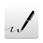 INKredible Handwriting Note 2.1 Modded APK Unlocked SAP