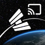 ISS on Live ISS Tracker and Live Earth Cams 4.9.4 Modded APK Unlocked SAP