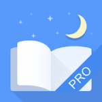 Moon+ Reader Pro 5.2.5 Mod APK Final Patched