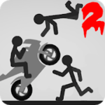 Stickman Destruction 2 Annihilation v 1.12 hack mod apk (Money)