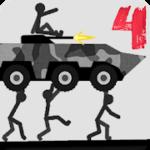 Stickman Destruction 4 Annihilation v 1.12 hack mod apk (Money)