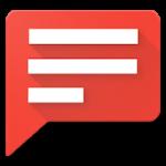 YAATA SMS MMS messaging 1.43.17.21609 Premium APK