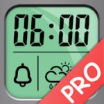 Alarm clock Pro 9.2.0 APK Paid