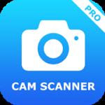 Camera To PDF Scanner Pro 2.1.1 Mod APK Patched