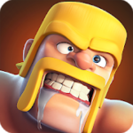 Clash of Clans v 13.0.31 Hack mod apk (Unlimited Money)