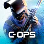 Critical Ops Multiplayer FPS v 1.14.0.f1015 Hack mod apk (Radar)