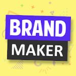 Logo Maker, Graphic Design, Logo Templates 8.0 PRO APK by video mark.