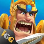 Lords Mobile Kingdom Wars v 2.21 Hack mod apk (Unlimited Money)