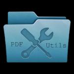 PDF Utils Merge, Reorder, Split, Extract & Delete 11.1 PRO APK SAP