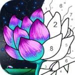 Paint By Number Free Coloring Book & Puzzle Game 2.13.5 Mod APK
