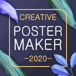 Poster Maker, Carnival Flyers, Banner Maker 1.5.4 Pro APK by stylish