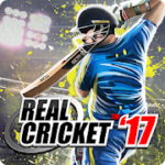 Real Cricket 17 v 2.8.1 Hack mod apk (Unlimited Money)