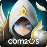 Summoners War v 5.3.0 Hack mod apk (Enemies Forget Attack)