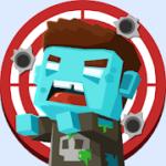 Zombie Hunter Survival v 1.44 hack mod apk (Money)