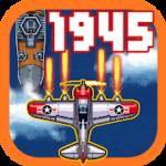 1945 Air Forces v 6.74 Hack mod apk (Unlimited Money / Gems)