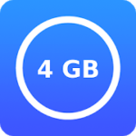 4 GB RAM Memory Booster  AppLock 6.7.10.3 Pro APK