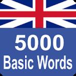 5000 Basic English Words 19.06.25 APK PRO