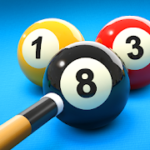 8 Ball Pool v 4.7.7 Hack mod apk (Mega Mod)