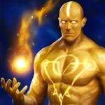 Age of Magic v 1.21 Hack mod apk (GOD MODE / DMG MULTIPLE)