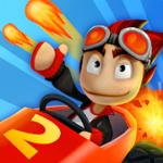 Beach Buggy Racing 2 v 1.6.5 Hack mod apk (Mod diamonds)