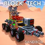 Block Tech Epic Sandbox Craft Simulator Online v 1.5 Hack mod apk (Unlimited Money)
