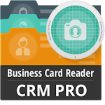 Business Card Reader  CRM Pro 1.1.152 APK Paid