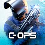 Critical Ops Multiplayer FPS v 1.15.0.f1048 Hack mod apk (Mod Radar)