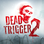 DEAD TRIGGER 2 Zombie Survival Shooter FPS v 1.6.4 Hack mod apk (Mega Mod)