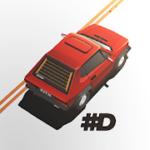 DRIVE v 1.7.12 Hack mod apk (Unlimited Money)