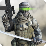 Earth Protect Squad Third Person Shooting Game v 1.88.64b Hack mod apk (Unlimited Money)