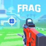 FRAG Pro Shooter 1st Anniversary v 1.5.9 Hack mod apk (Unlimited Money)