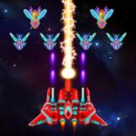 Galaxy Attack Alien Shooter v 23.5 Hack mod apk (Free Shopping)