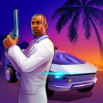 Gangs Town Story action open-world shooter v 0.3c Hack mod apk (Free Shopping)