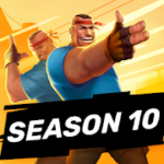 Gods of Boom Online PvP Action v 15.0.89 Hack mod apk (Unlimited Ammo / No reload)