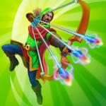 Hunter Master of Arrows v 1.0.217 Hack mod apk (Menu Mod / big damage)