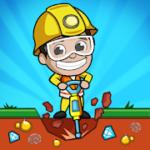 Idle Miner Tycoon Mine Manager Simulator v 2.92.0 Hack mod apk (many superbaksov)