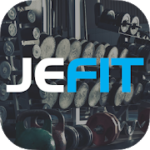JEFIT Workout Tracker, Weight Lifting, Gym Log App 10.52 APK Elite