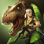 Jurassic Survival v 2.3.1 Hack mod apk (Mega Mod)