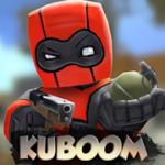 دانلود بازی کیوبوم نسخه نامحدود (KUBOOM 3D FPS Shooter هک شده)