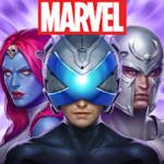 MARVEL Future Fight v 5.9.1 Hack mod apk (x5 Attack & Defense / No Skill Cooldown)