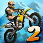 Mad Skills Motocross 2 v 2.19.1328 Hack mod apk (Rockets / Unlocked)