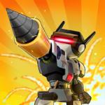 Megabot Battle Arena Build Fighter Robot v 2.50 Hack mod apk (Unlimited Gems / Coins)