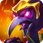 Mighty Party Legends of Battle Heroes. v 1.51 Hack mod apk (Unlimited Money)