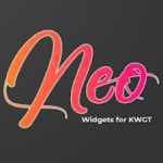 Neo Widgets for KWGT 5.0 APK Paid