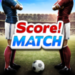 Score! Match PvP Soccer v 1.86  Hack mod apk