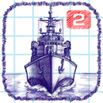 Sea Battle 2 v 2.2.5 Hack mod apk (Unlimited Money)